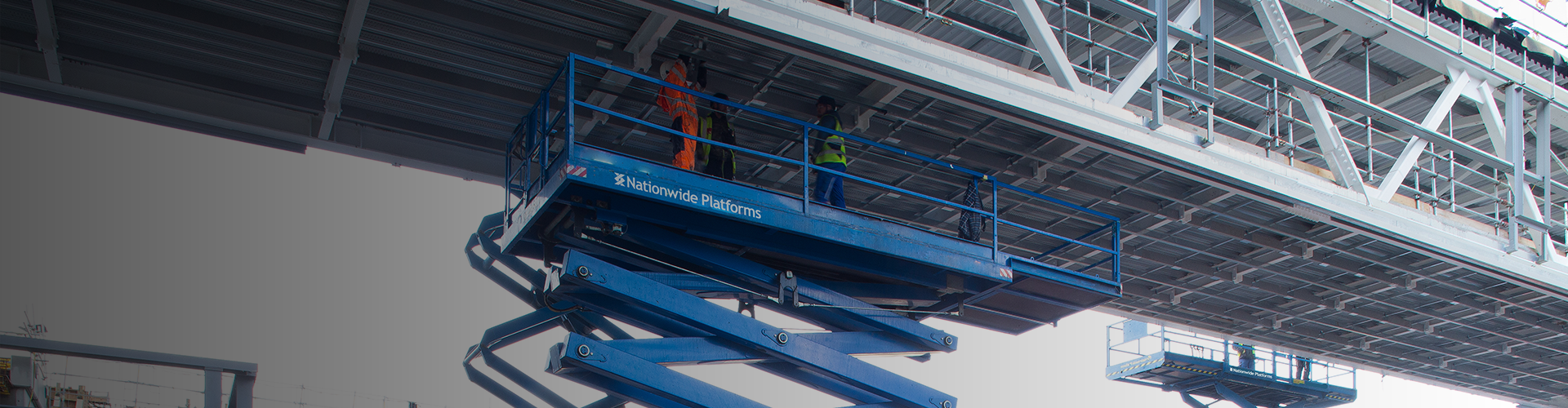 Nationwide Platforms continues to invest in its sustainable fleet